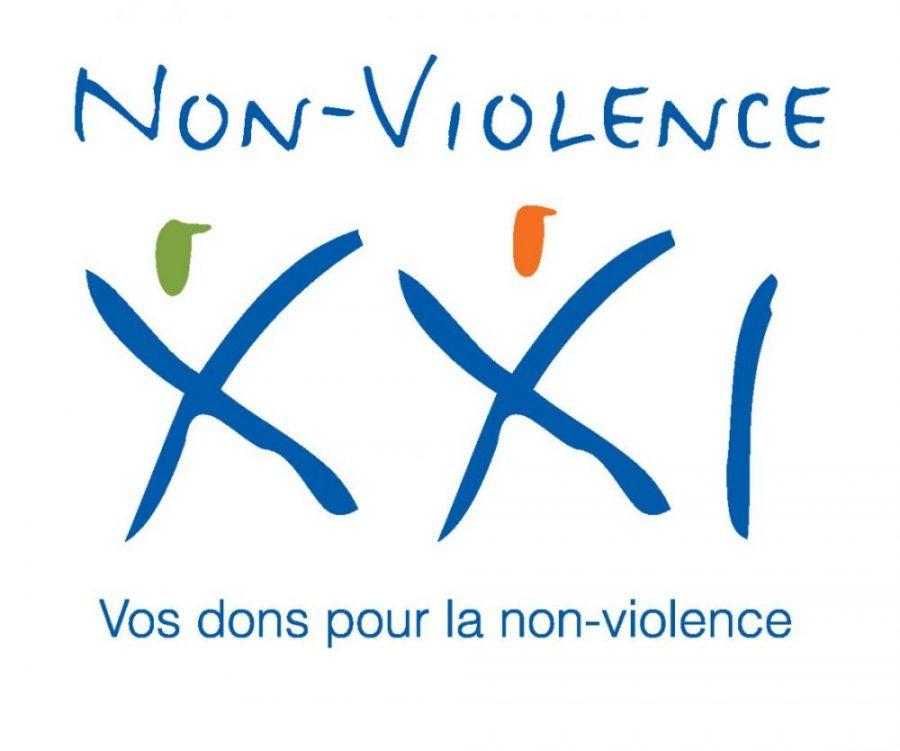 NON-VIOLENCE XXI